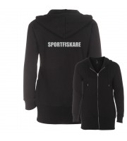 Sportfiskare Lady Ziphood