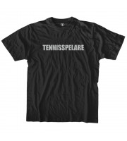 Tennisspelare T-shirt