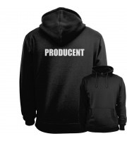Producent Hoodie