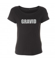 Gravid Loose Fit Top