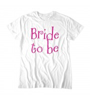 Bride To Be Topp