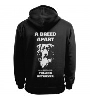 A Breed Apart Ziphood