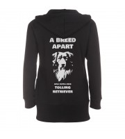A Breed Apart Lady Ziphood
