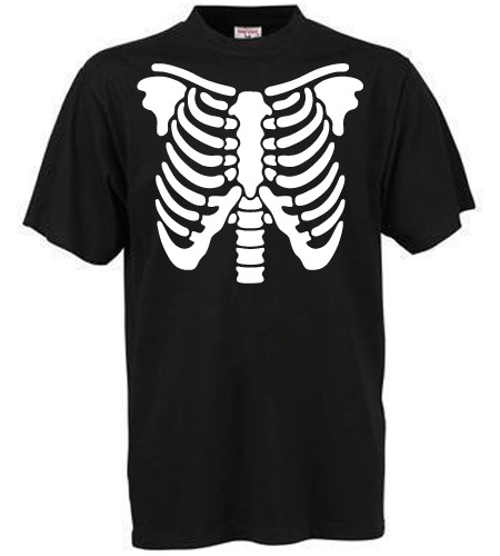 Skeleton Ribbs