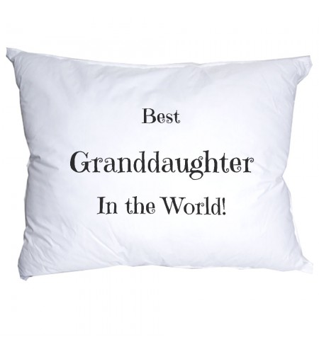 Best Granddaughter in the World