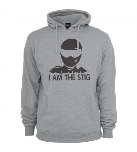 I Am the Stig