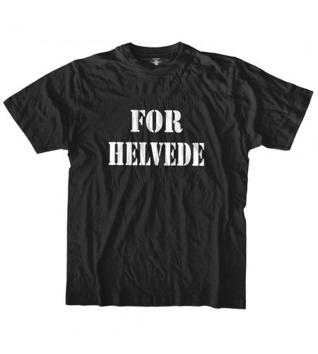 For Helvede