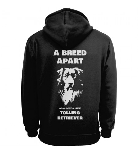 A Breed Apart Tollare
