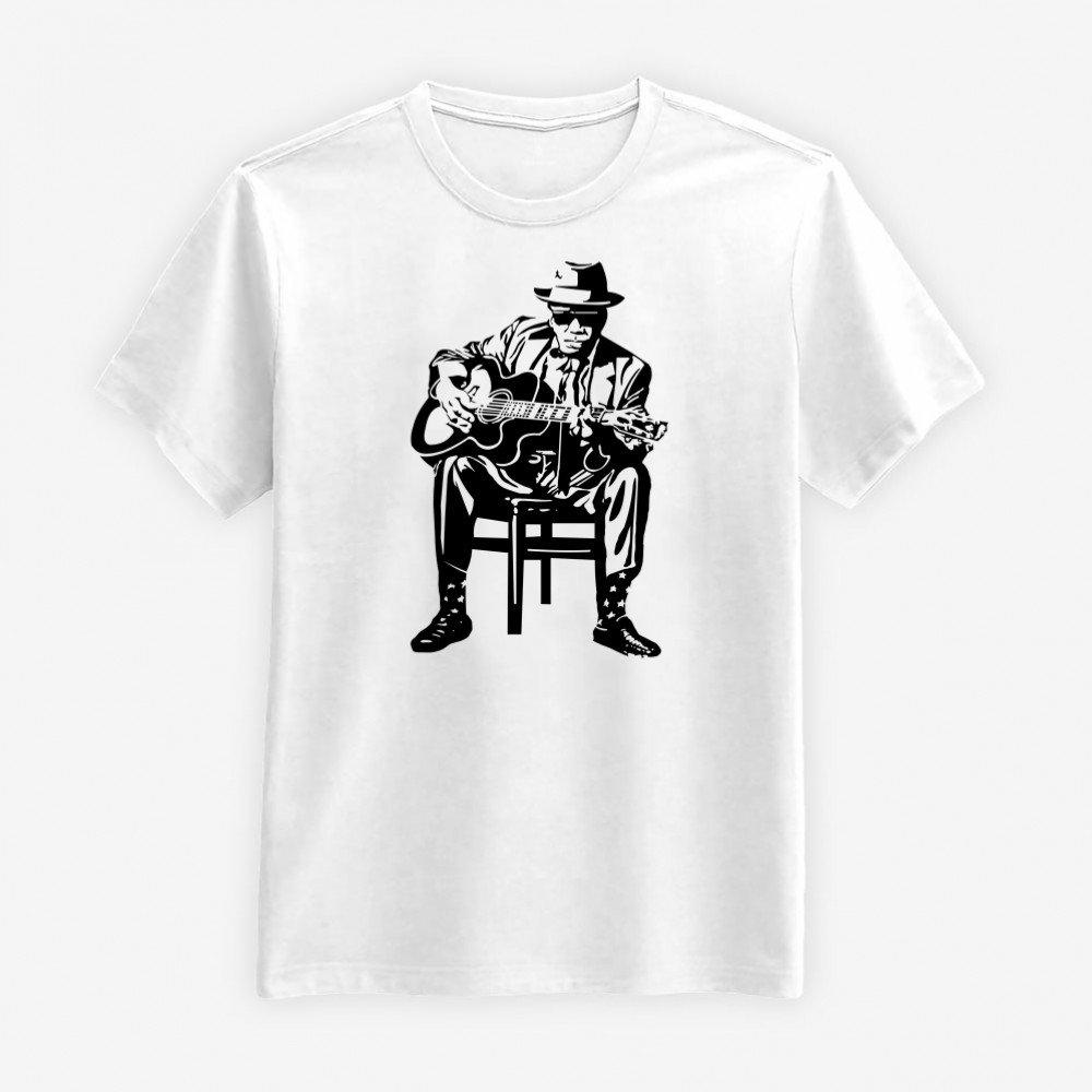 BB. King T-shirt