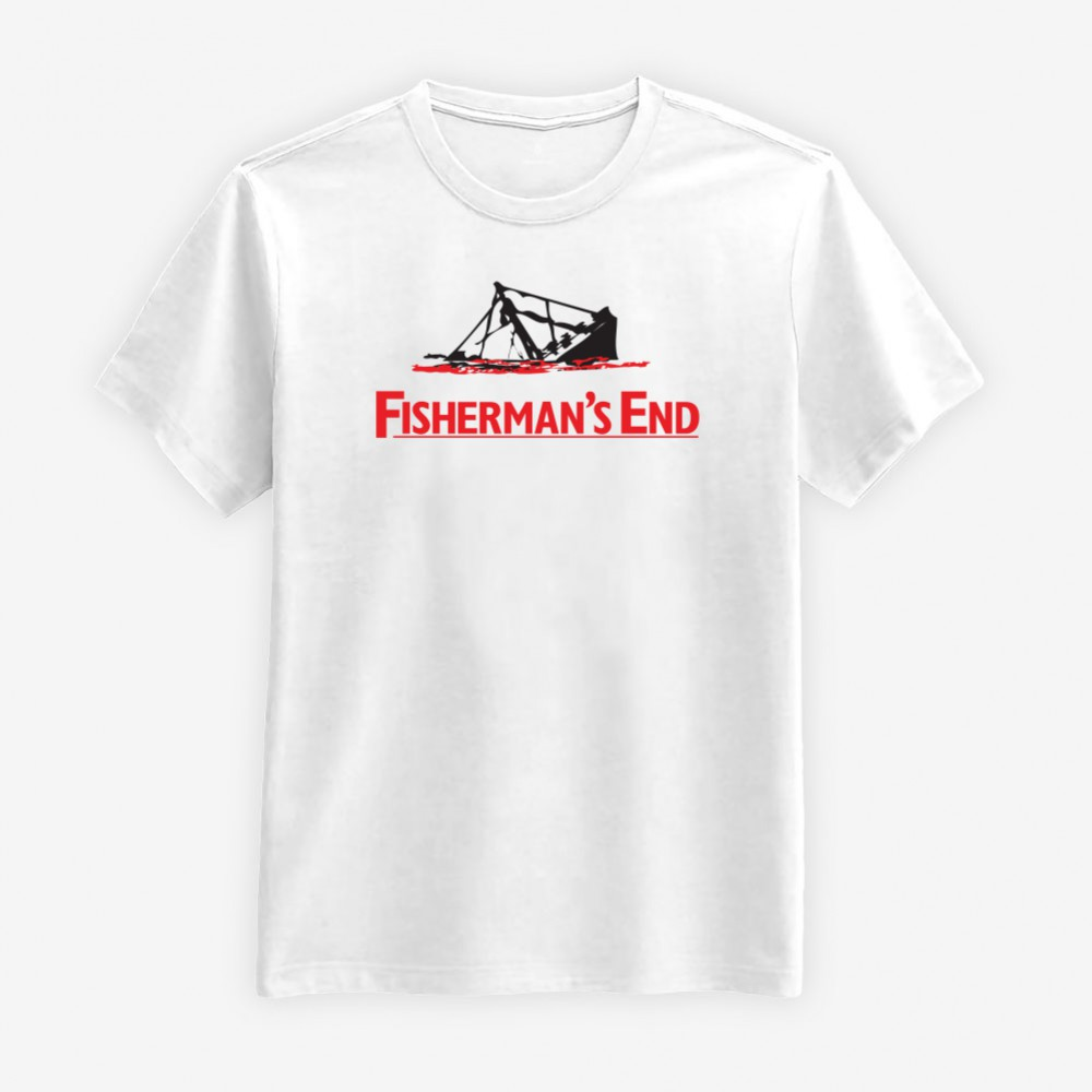Fishermans End T-shirt