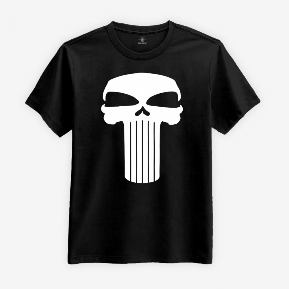 The Punisher Skull T-shirt