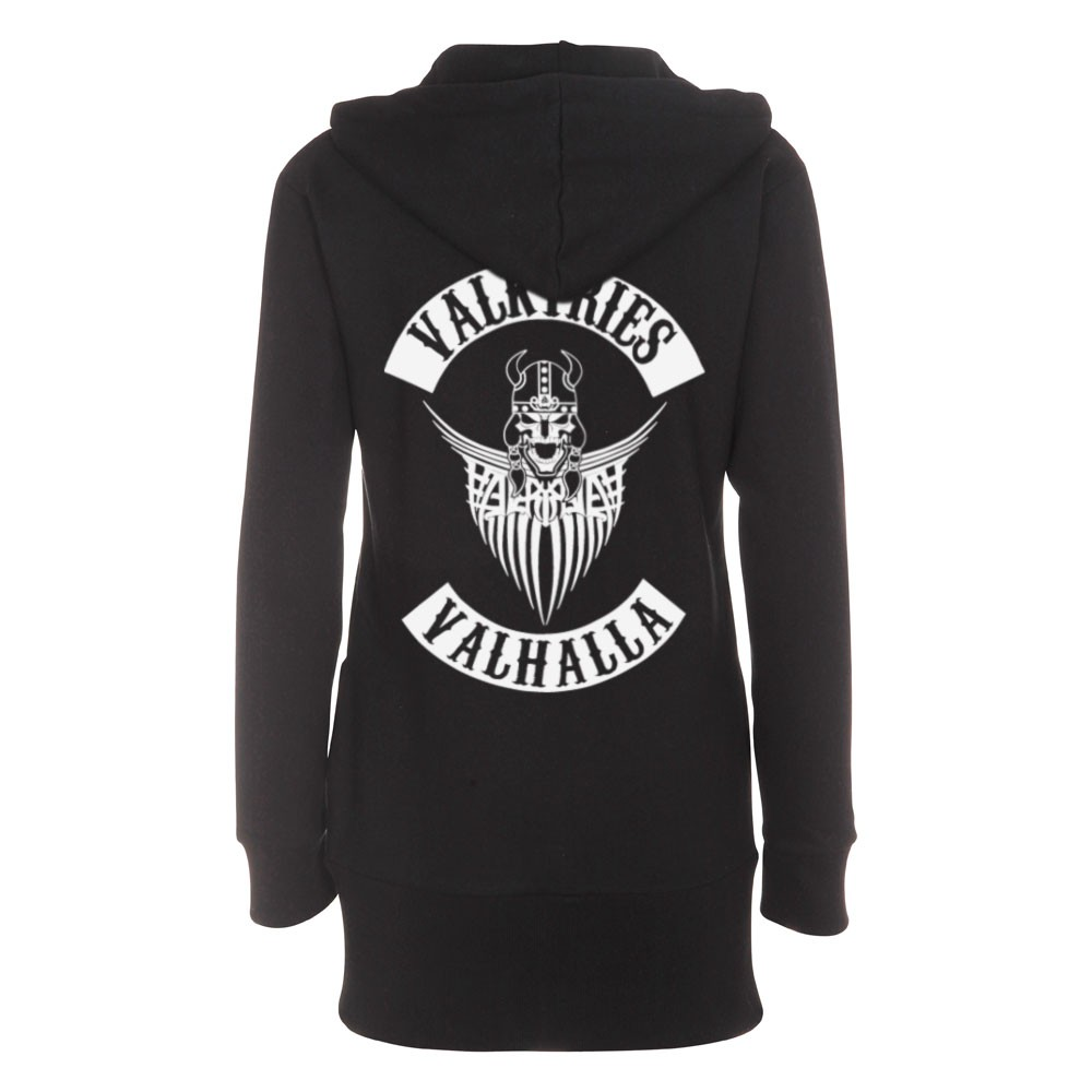 Valkyries Valhalla Lady Ziphood