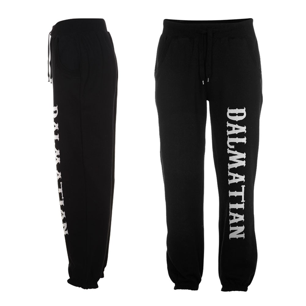 Dalmatian Sweatpants