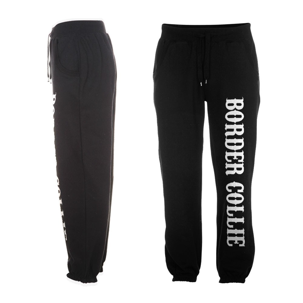 Border Collie Sweatpants
