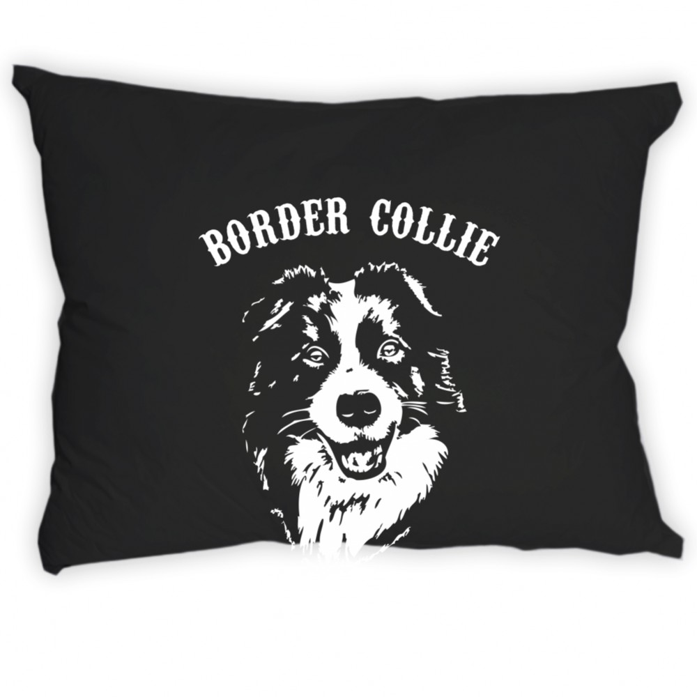 Border Collie Örngott