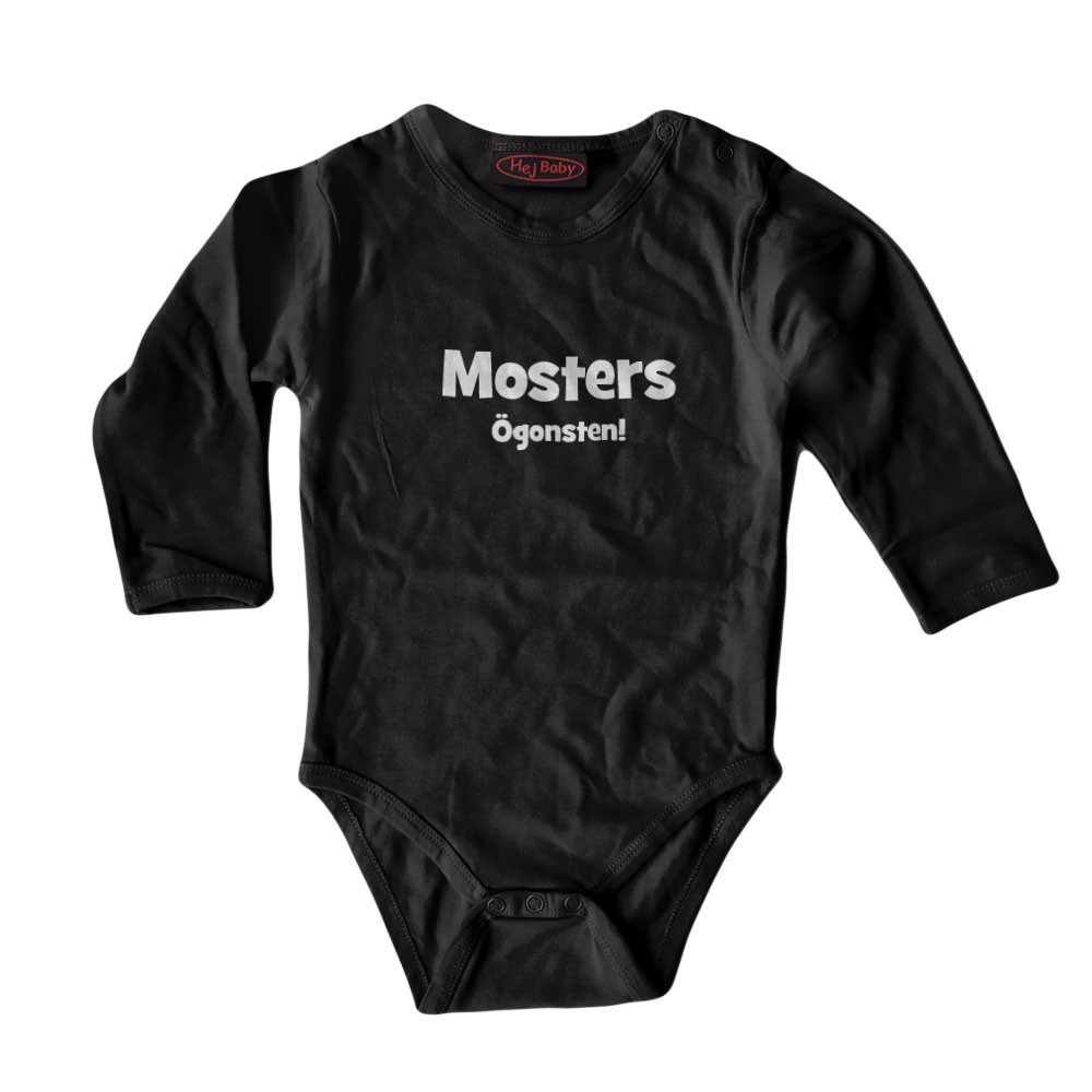 Mosters Ögonsten Body