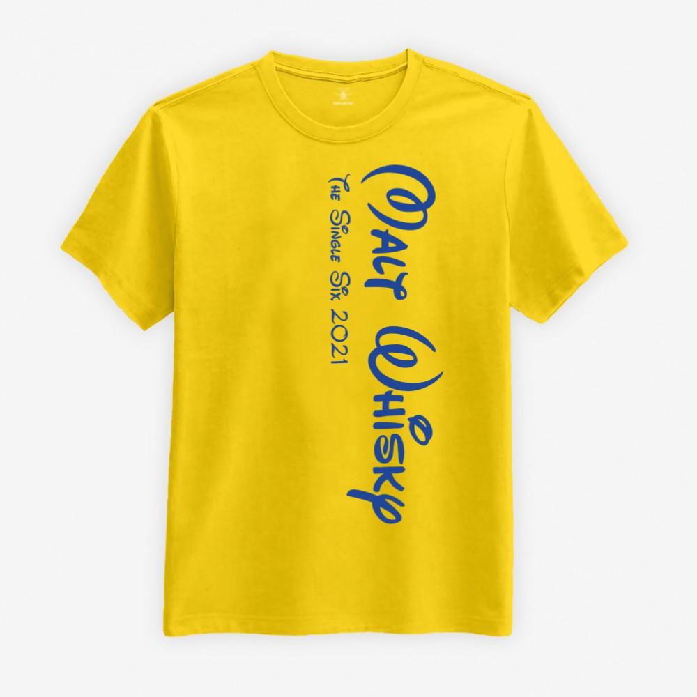 Malt Whisky T-shirt