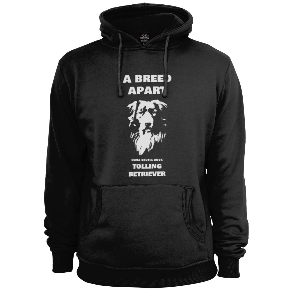A Breed Apart Tollare Hoodie