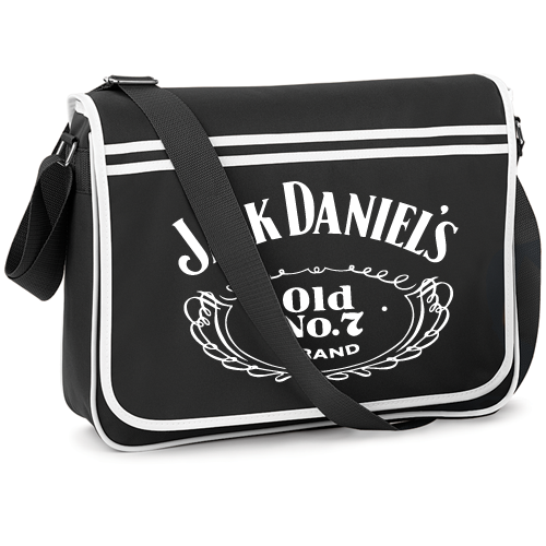 Jack Daniels Väska