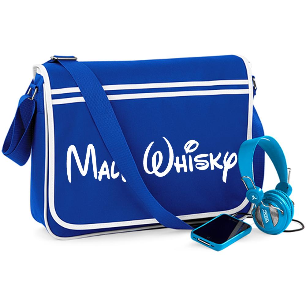 Malt Whisky Väska