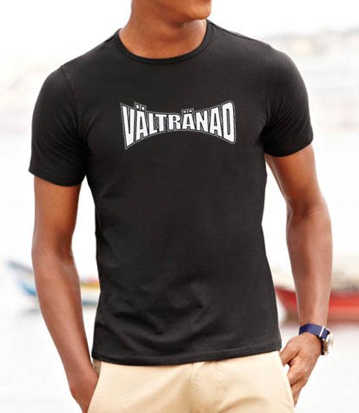 Vältränad T-shirt