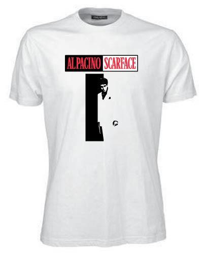 Scarface - Al Pacino T-shirt