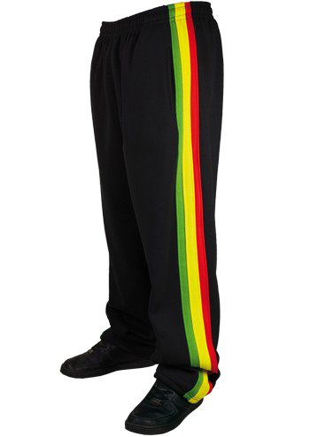 Rasta Pants Sweatpants