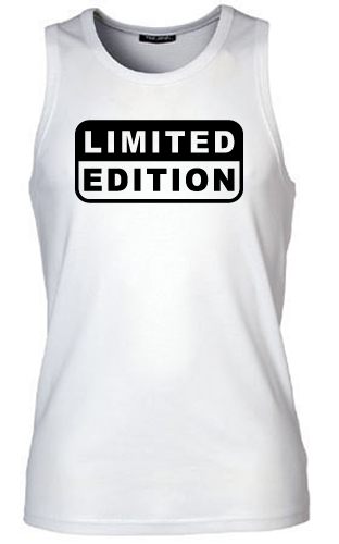 Limited Edition Tanktop