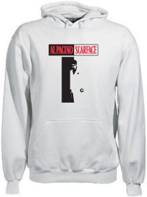 Scarface - Al Pacino Hoodie