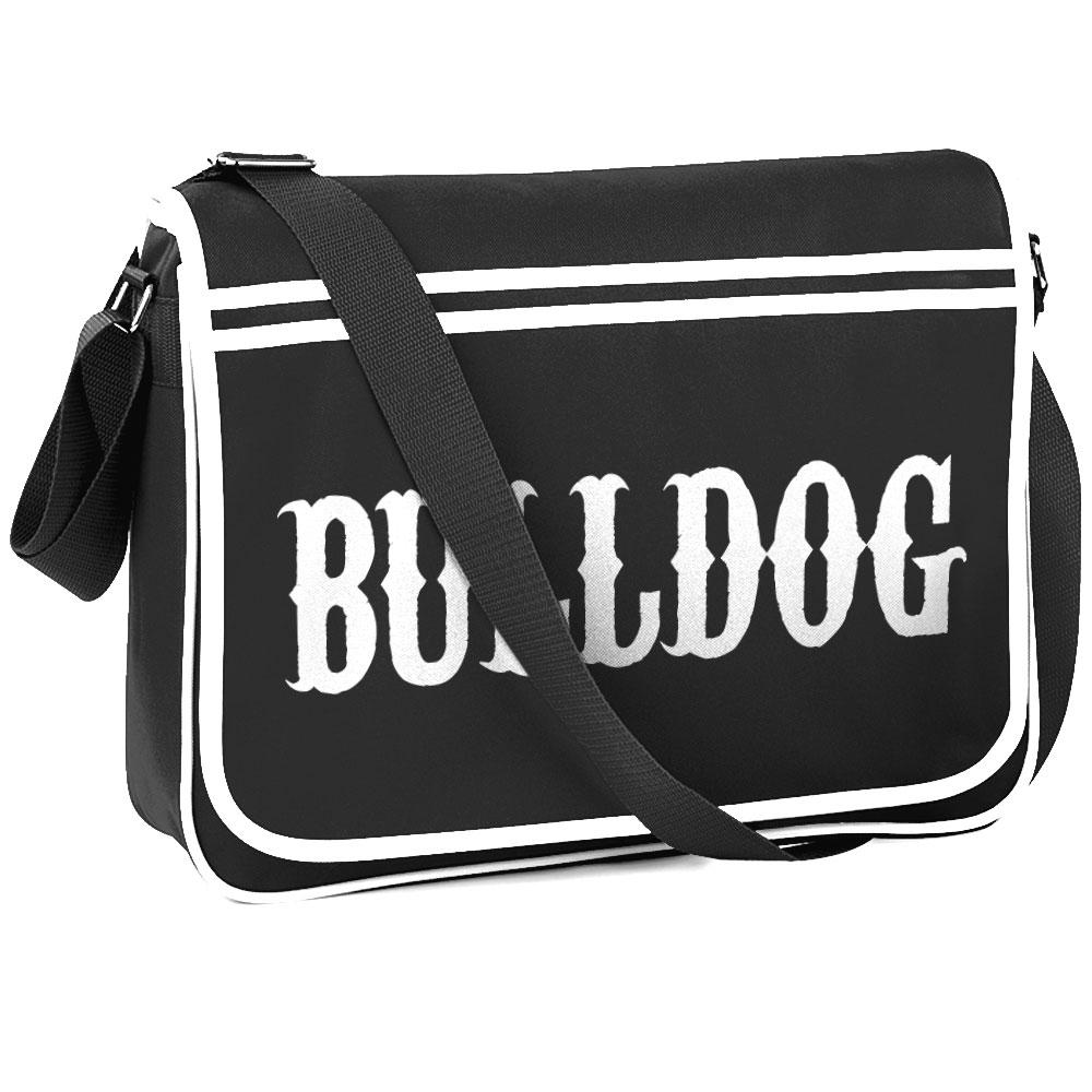 Bulldog Väska