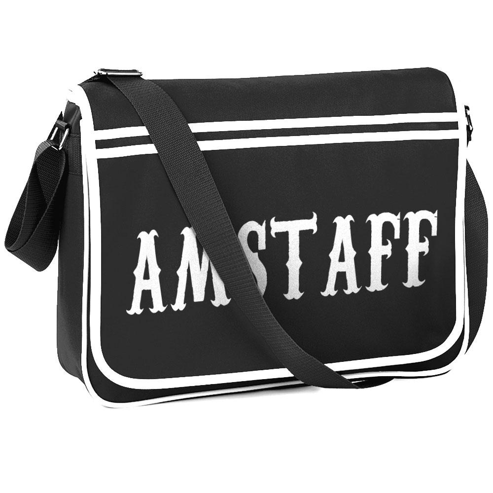 Amstaff Väska