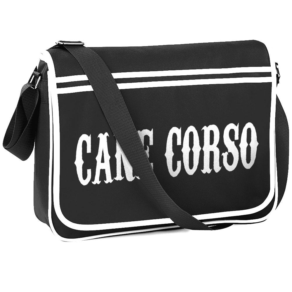 Cane Corso Väska