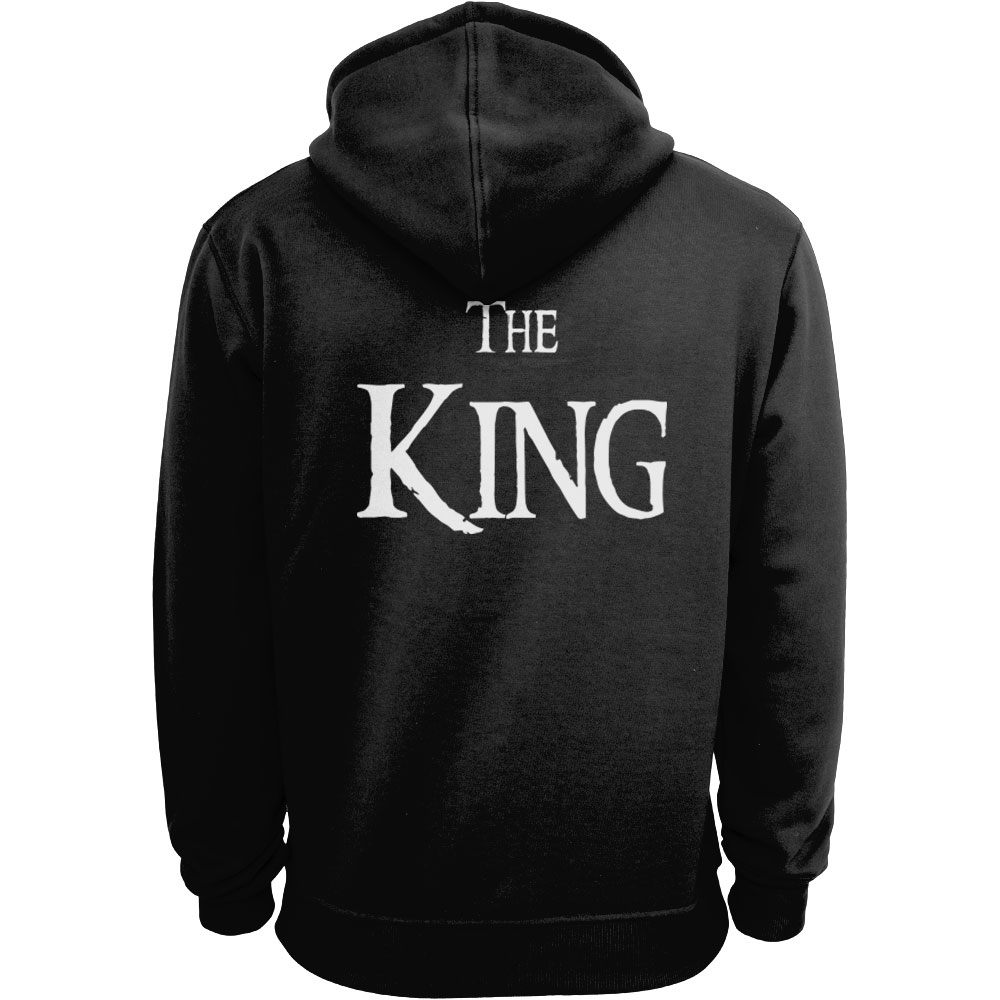 The King Ziphood