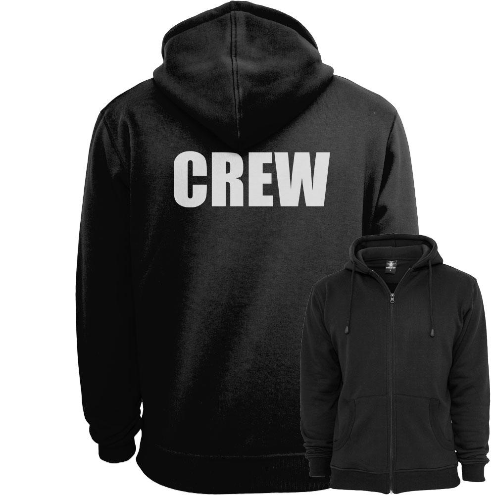 Crew Ziphood